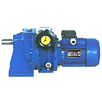 UDL CB3 Stepless Speed Variator