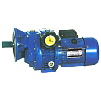 UDL CB5 Stepless Speed Variator