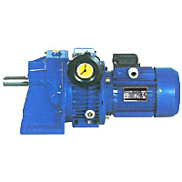 UDL 2CB3 Stepless Speed Variator