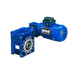 FCEPKS Worm Gear Speed Reducer